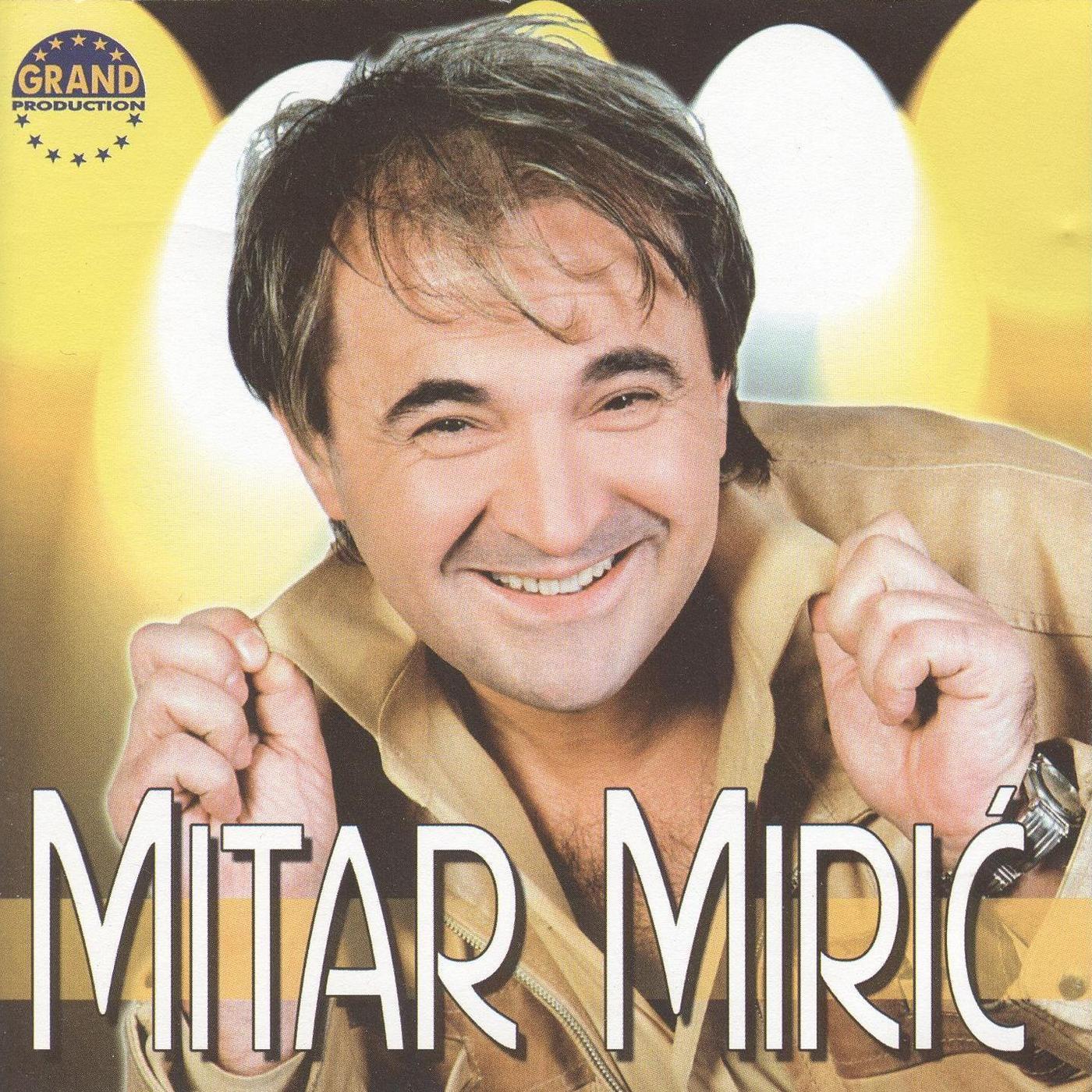"""""""Mitar Miric (Serbian Music)"""" von Mitar Miric in iTunes - 1400x1400sr"""