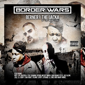 Border Wars Mp3 Download
