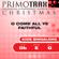 O Come All Ye Faithful (Vocal Demonstration Track - Original Version) - Christmas Primotrax
