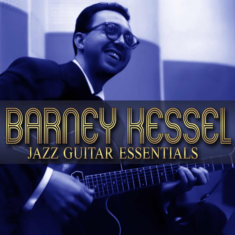 Jazz Guitar Essentials