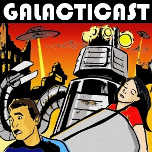 GALACTICAST (Apple TV)