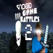 Slenderman vs. Herobrine 2 - Rap Battle