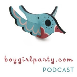 boygirlparty podcast: songs for you and me