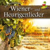 Die schönsten Wiener- und Heurigenlieder