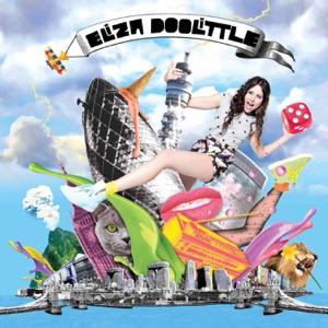 Eliza Doolittle - Skinny Genes - Line Dance Music