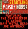 Vault Of Startling Monster Horror Tales Of Terror