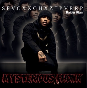 Mysterious Phonk: The Chronicles of SpaceGhostPurrp (Bonus Track Version) Mp3 Download