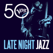 Late Night Jazz - Verve 50