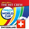 Tribute to the World Cup Switzerland