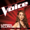 You Know Im No Good The Voice Performance Single