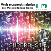 Basi Musicali Movie Soundtracks Selection (Karaoke Version)