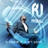 U Know It Ain t Love Remixes feat Pitbull