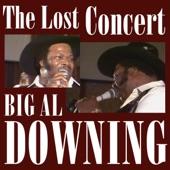 Big Al Downing - Mr. Jones