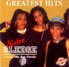 Sister Sledge: Greatest Hits ジャケット写真