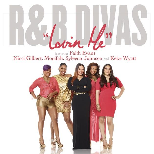 Saturday Love (feat  Ruben Studdard) - Single by KeKe Wyatt & Ruben  Studdard