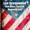 God Bless The USA Memorial Day