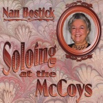 Nan Bostick - Solo & Blue