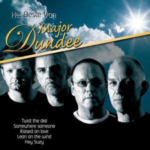 Major Dundee - Blue Cafe - Line Dance Music