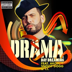 View album Day Dreaming (feat. Akon, Snoop Dogg & T.I.) - Single
