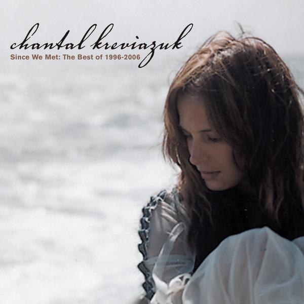 Chantal Kreviazuk - Wonderful