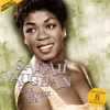 The Divine One, Sarah Vaughan