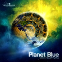 Planet Blue - Compiled By Johnny Blue - Various Artists