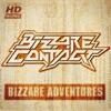 Bizzare Adventures - EP ジャケット写真