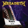Rust In Peace (Live), Megadeth