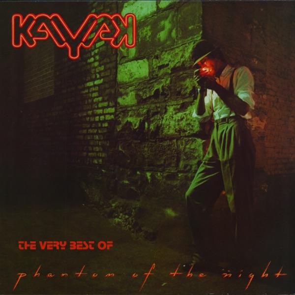 Kayak - Keep The Change