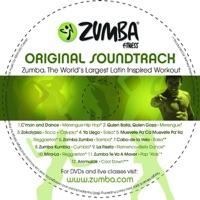 Various Artists - Zumba Fitness Original Soundrack