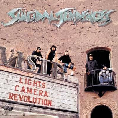 Lights camera Revolution - Suicidal Tendencies