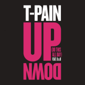 Up Down Do This All Day [feat. B.o.B] T Pain - T Pain