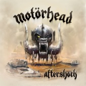 Motörhead - Keep Your Powder Dry