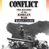 Robert Leckie - Conflict: The History of the Korean War, 1950-1953 (Unabridged)  artwork