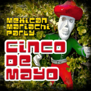 Cinco de Mayo (Mexican Mariachi Party) - Various Artists - Various Artists