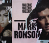 Mark Ronson - Valerie (feat. Amy Winehouse) [Version Revisited] artwork