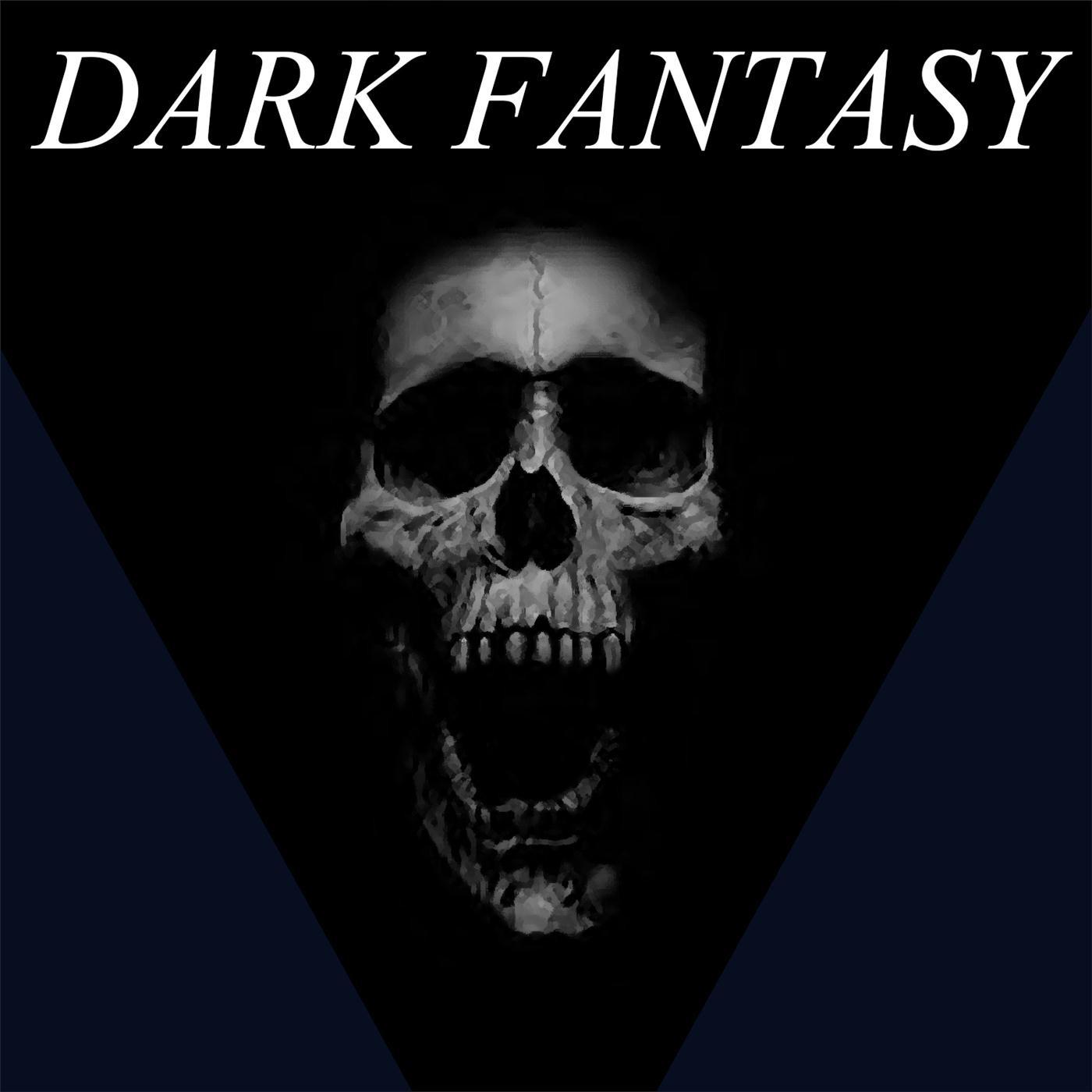 Dark Fantasy: 26 Vintage Horror Supernatural Old Time Classic Radio Episodes