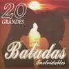 20 Grandes Baladas