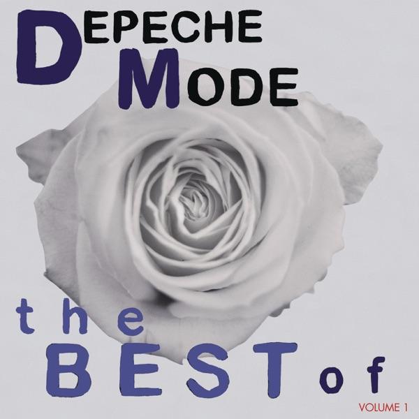 Depeche Mode mit Precious