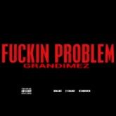 F****n Problem (feat. Drake, 2 Chainz & Kendrick) - Single