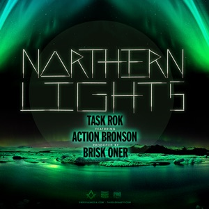 Northern Lights - Single Mp3 Download