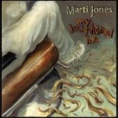 Marti Jones - You Got What It Takes