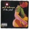 Matt Nathanson - At the Point Live Album