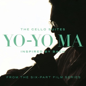 Inspired By Bach: The Cello Suites Mp3 Download