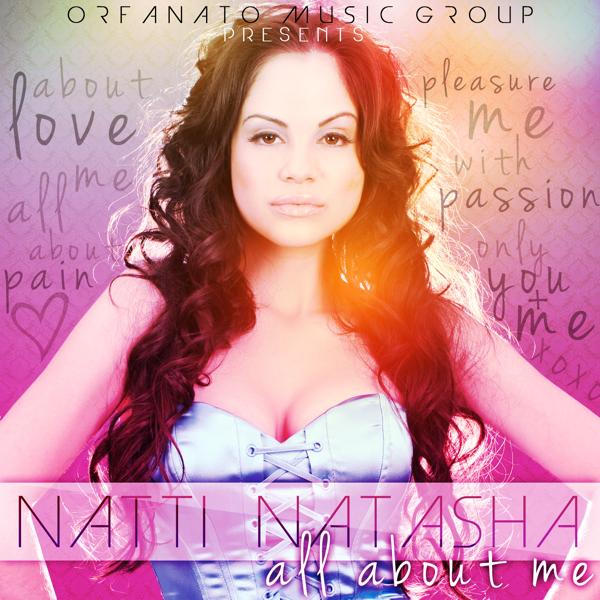 All About Me by Natti Natasha on iTunes