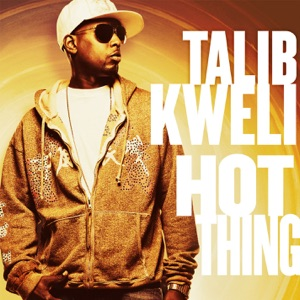 Hot Thing - EP Mp3 Download