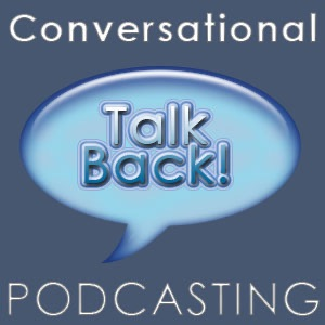 Conversational Podcasting