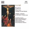 Fauré: Requiem & Messe basse - Oxford Schola Cantorum, Jeremy Summerly, Oxford Camerata, Lisa Beckley, Colm Carey & Nicholas Gedge