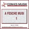 Simone Christ - A fesche Musi Song Lyrics