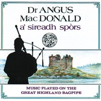 A' Sireadh Spors by Dr. Angus MacDonald on Apple Music